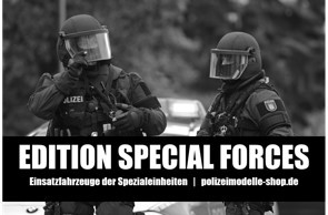 Edition Special Forces