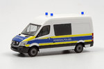 Mercedes-Benz Sprinter Tatorttruppkraftwagen Kriminalpolizei